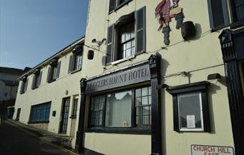 The Smugglers Haunt Hotel