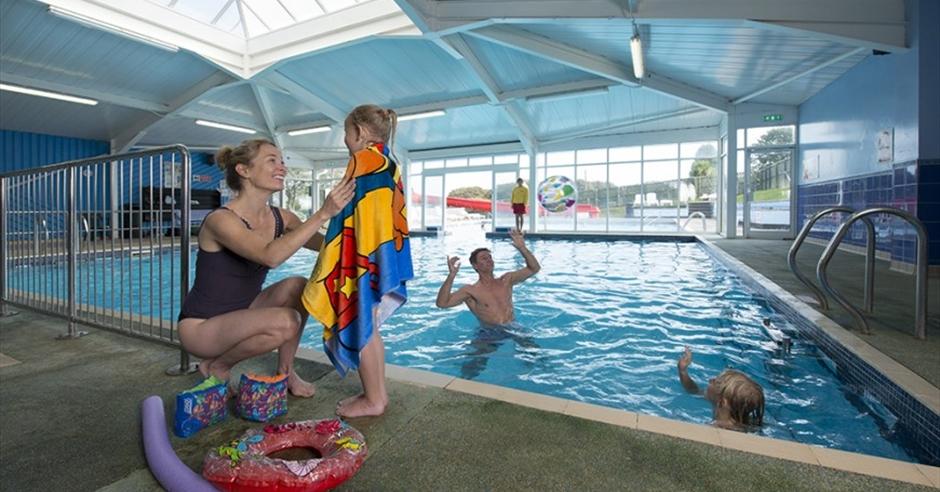 John Fowler Holidays South Bay Holiday Park Plenty To Do Brixham English Riviera