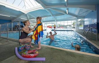 John Fowler Holidays - South Bay Holiday Park - Plenty to do