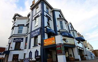 The Spinning Wheel Inn Paignton