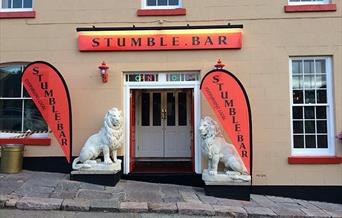 Stumble Bar Torquay