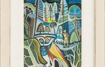 Devon Masters: A Retrospective. Works of Arthur Homeshaw RWA (1933-2011) and Richard Slater RI.