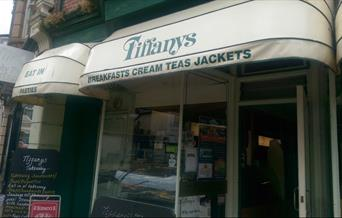 Tiffany's Brixham