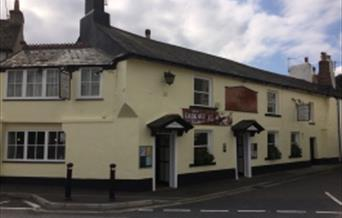 The Torbay Inn Paignton