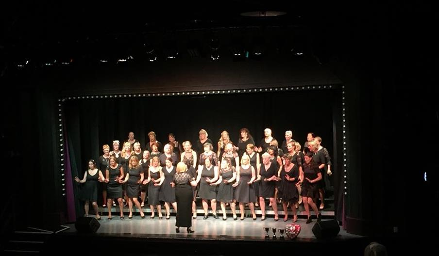 Torbay and South West Music Festival – Choirs Evening