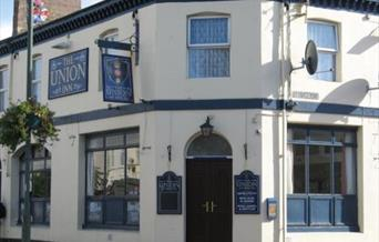 Union Inn Torquay