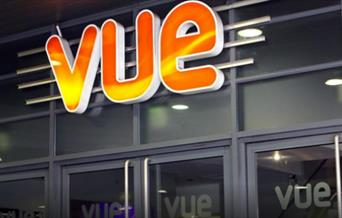 The Vue Cinema Torbay, Paignton, Devon