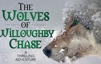 Wolves of Willoughby Chase, Little Theatre, Torquay, Devon