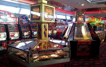 Enterprise Amusements, Paignton, Devon