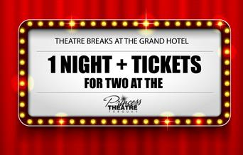 Theatre Breaks at the Richardson Hotels