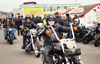 BMAD Motorbike Festival