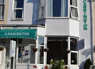 Carrington Guest House Paignton