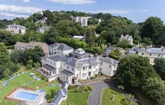 Lincombe Hall Hotel and Spa Torquay