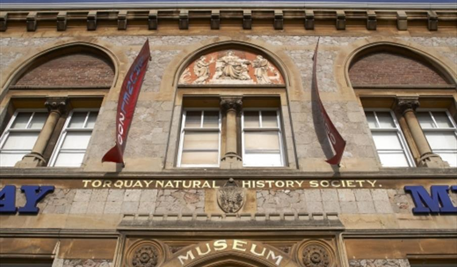 Lectures at Torquay Museum