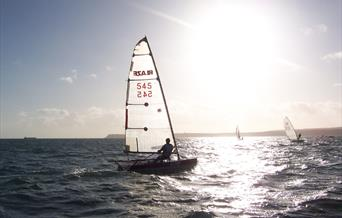 Paignton Sailing Club