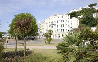 Outside picture of Torbay Hotel, Torquay, Devon