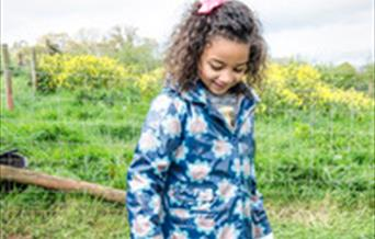 Torbay Coast and Countryside Trust - Tots Go Wild!