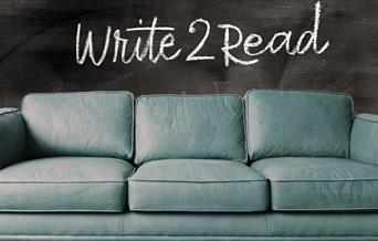 Write2Read, Torquay, Devon